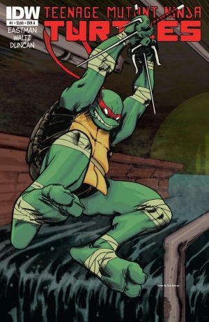 Read Teenage Mutant Ninja Turtles (2011) online