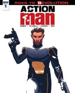 Read Action Man online