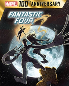 Read 100th Anniversary Special: Fantastic Four online