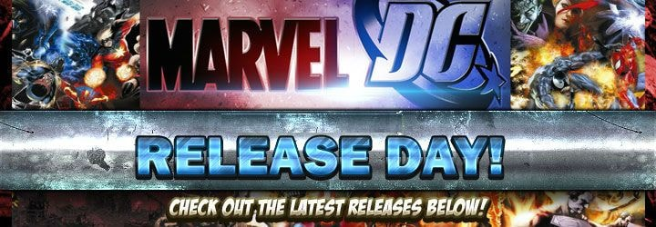 Release Day
